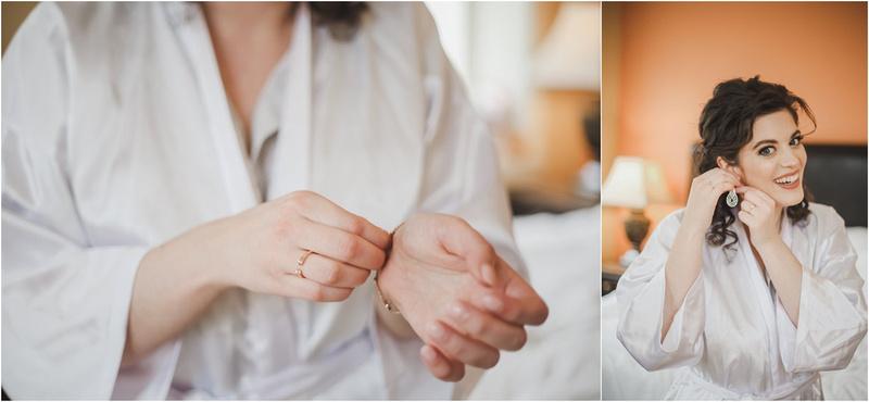 Spring Weddings - The Rotunda Weddings - The Clarke Hotel - Bridal Details - Getting Ready Portraits - Memory Lane Photography by Jessica Lane