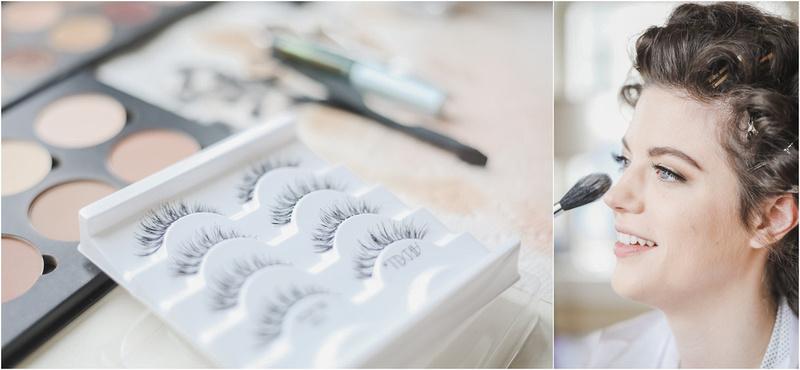 Bridal Detail Photography - Getting Ready Photos - Memory Lane Photography - Rotunda Weddings