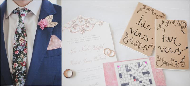 Spring Wedding Photography - Bridal Detail Photography - Wedding Invites - Wedding Details - Florals - Memory Lane Photography