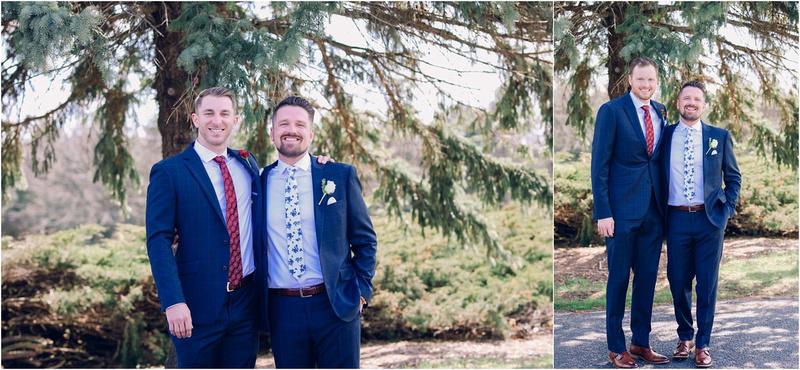 Wisconsin Weddings - Western Lake Golf Club Wedings - Pewaukee Weddings - Bridal Party Portraits