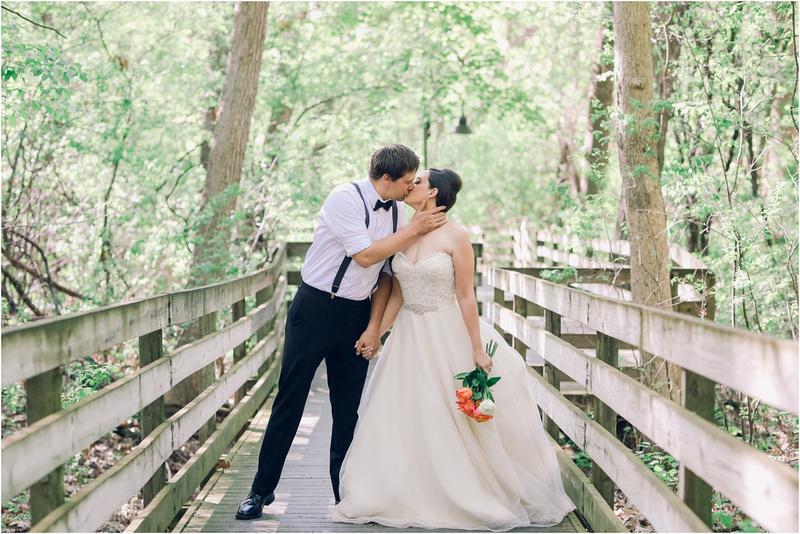 Lake Country Weddings - Delafield Wedding Photographer - Adventurous Wedding