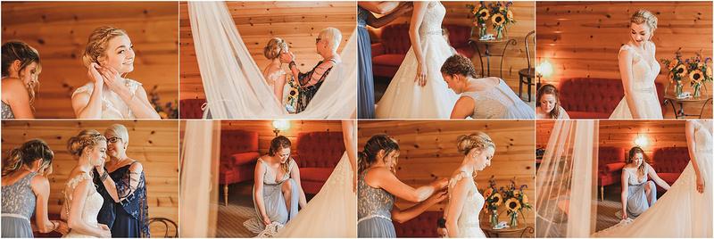 Wisconsin Barn Wedding Venues in Waukesha County - Summer Weddings
