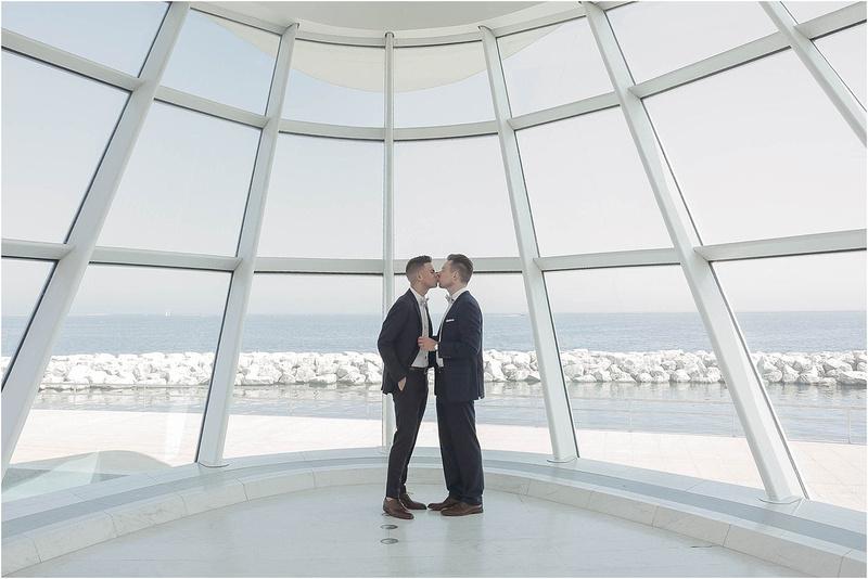 Same Sex Marriage, Wisconsin LGBT Wedding Photographer, Wisconsin LGBT Weddings, Downtown Milwaukee LGBT Weddings, Memory Lane Photography
