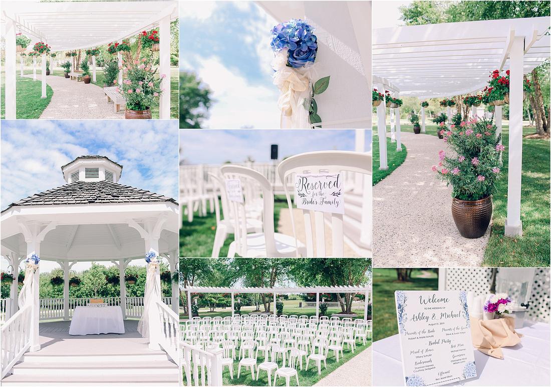 Wisconsin Summer Weddings - Memory Lane Photography by Jessica Lane - Waukesha Weddings - Waukesha Wedding Photography