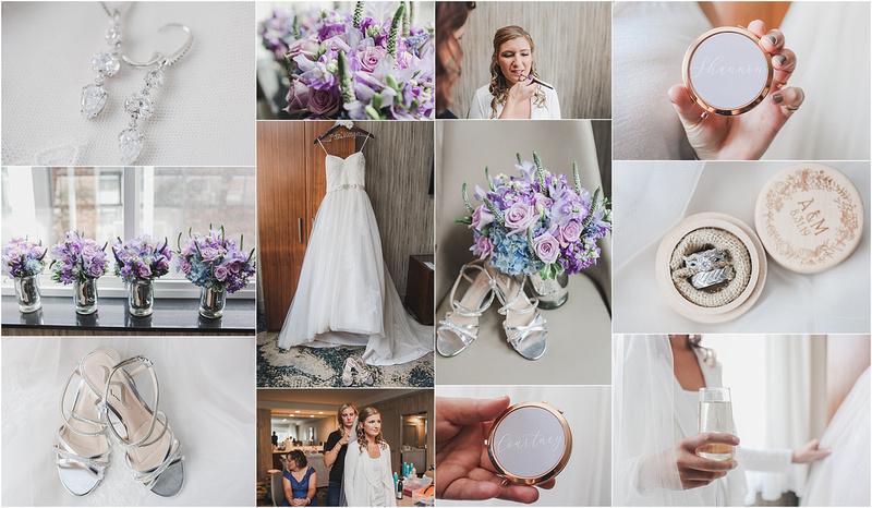Waukesha Wedding Photography - Ingleside Wedding Photography - Memory Lane Photography