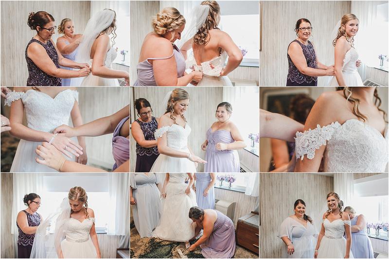 Ingleside Hotel Wedding - Ingleside Hotel Wedding Photographer - Ingleside Hotel Wedding Photography - Bridal Preparations - Bridal Details - Bride Getting Ready Photos