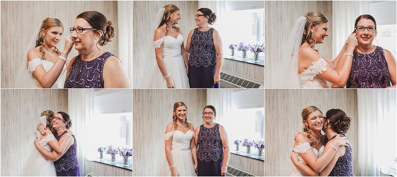 The Ingleside Hotel Wedding Photography