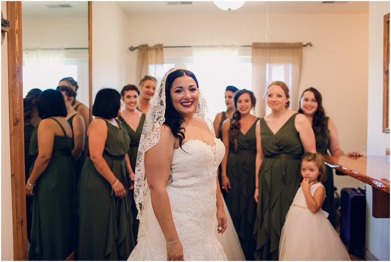 Sugar Island Barn Weddings - WI Bride - Wisconsin Wedding Photographer - Memory Lane Photography