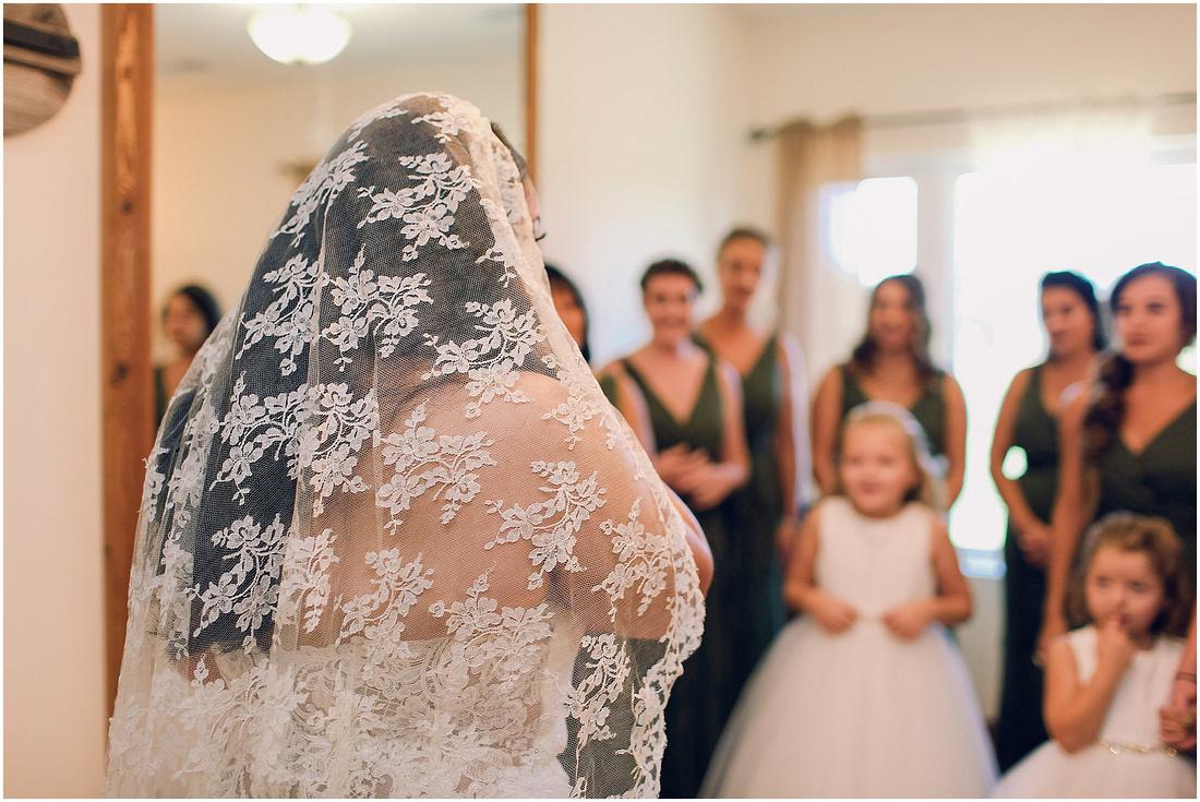 The Sugar Island Barn Wedding Venue in Wisconsin
