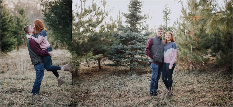 Wisconsin Winter Bride, Wisconsin Bride, Wisconsin Winter Engagement