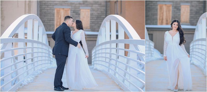 Winter Wedding, Wisconsin Winter Wedding, Winter Wedding Photography