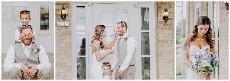 Summer Barn Wedding, Memory Lane & Co. Wisconsin Wedding Photography